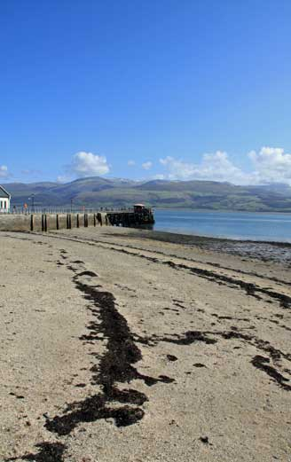 Beaumaris Isle of Anglesey Wales